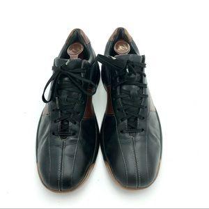 Cole Haan Mens Lace Up Sport Shoes Size 10 M